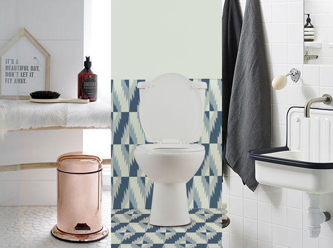 Décorer ses toilettes sans faire ringard