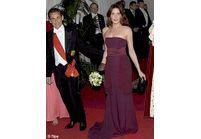 La robe Dior de Carla Bruni-Sarkozy aux enchères