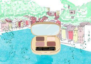 Carte postale d'Italie : un regard solaire à Portofino