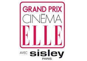 Grand Prix du Cinéma ELLE 2017 avec Sisley Paris : le palmarès !