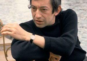 Serge Gainsbourg, la bio