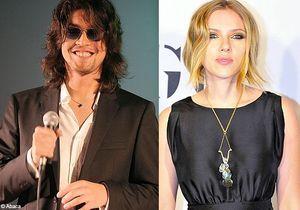 Scarlett Johansson : découvrez son duo avec Lulu Gainsbourg
