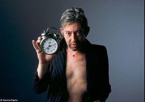 Serge Gainsbourg : ses chansons manuscrites aux enchères