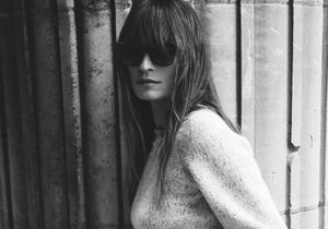 Chanel lance CdM Diary et les #ChanelStyleSessions avec Caroline de Maigret