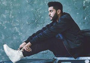 #PrêtàLiker : découvrez la première image de la campagne de The Weeknd pour Puma