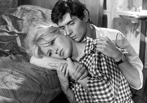 Brigitte Bardot : les hommes de sa vie