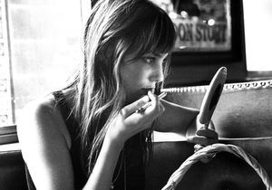 Jane Birkin: son album photo