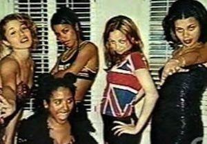 Quand Nicole Richie et Aaliyah jouaient aux Spice Girls…