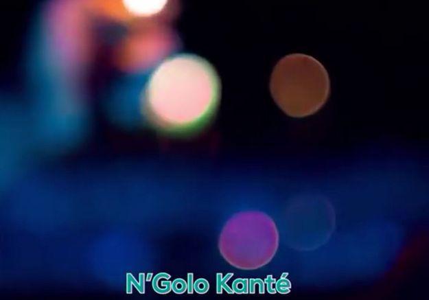 La chanson de N'Golo Kanté (par So Foot)