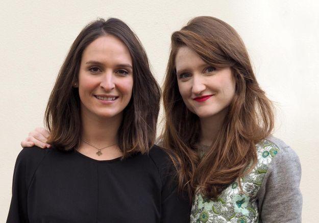 La beauté face au cancer : le projet engagé de deux jeunes femmes de 24 ans