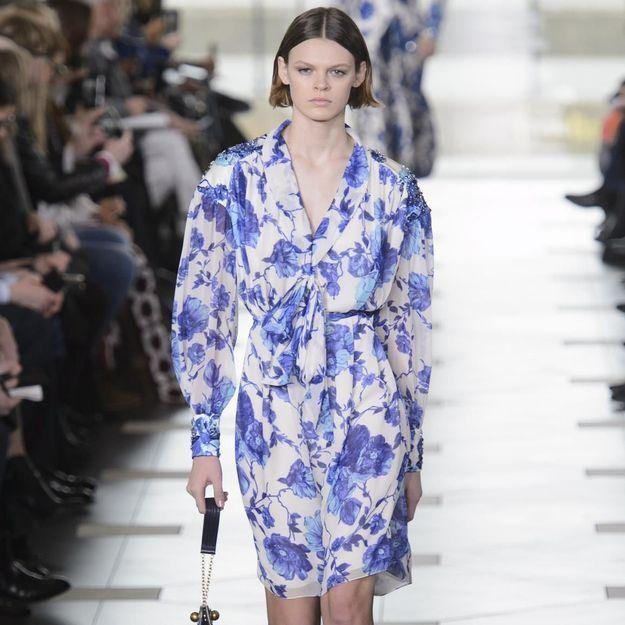 Fashion Week de New York : suivez le défilé Tory Burch en direct à 16h00