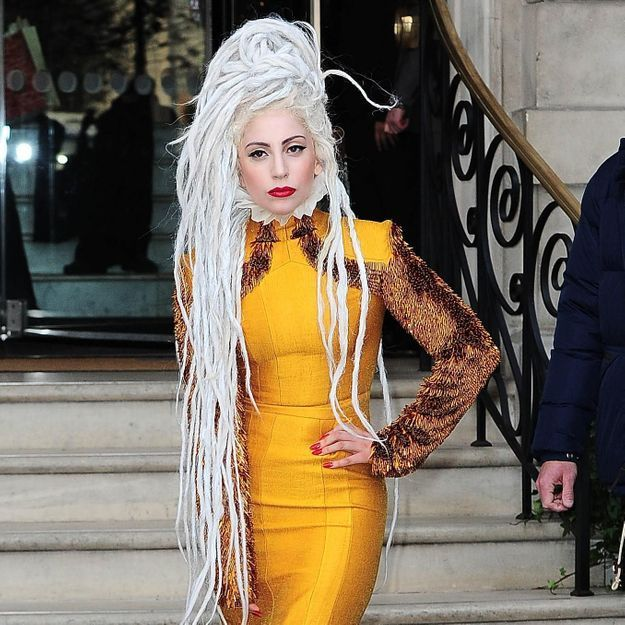 Lady Gaga s'excuse d'avoir raté son album