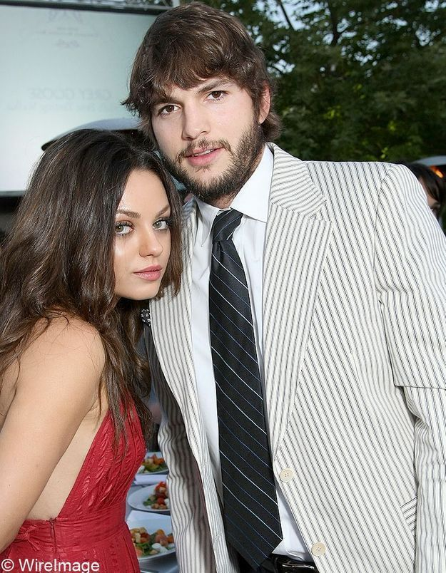 Ashton Kutcher et Mila Kunis : sex friends ?