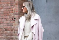 Coloration grise : les plus belles nuances de grey hair