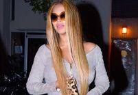 Beyoncé change radicalement de coupe de cheveux