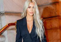 Le temps passé par Kim Kardashian pour obtenir sa décoloration est colossal