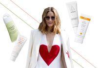 La crème de jour avec protection solaire, le secret belle peau des citadines