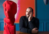 Portrait de Thomas Dariel, un designer à suivre de près