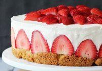 Je veux un gâteau original, sinon rien !