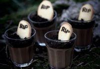 Halloween : des recettes effrayantes et faciles repérées sur Pinterest