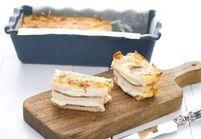 4 idées de croque-cake à emporter en pique-nique