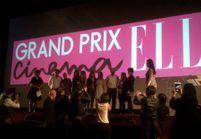 """Grand Prix Cinéma ELLE 2013 : les jurées ont sacré """"Suzanne"""" et """"Gabrielle"""""""