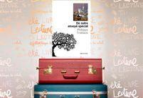Le livre à glisser dans sa valise d'été : « De notre envoyé spécial » de Philippe Trétiack