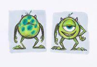 Pixar : découvrez les images de l'exposition
