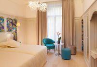 13 hôtels à moins de 4h de voiture de Paris
