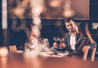 4 restaurants secrets où vous allez rêver de dîner !
