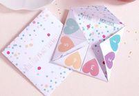 20 cartes de Saint-Valentin pour (re)tomber amoureux