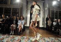 Défilé Dior Croisière 2017 : Excentrip !
