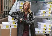 L'instant mode : Adidas Originals collabore pour la 3ème fois avec Alexander Wang