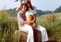 Jane Birkin et Serge Gainsbourg : l'album photo d'un couple culte