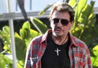 Johnny Hallyday : « Il aimait bien venir me voir pour s'échapper un peu de Laeticia »