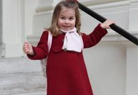 La princesse Charlotte fait sa rentrée : découvrez les photos craquantes !