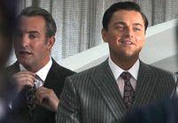 Leonardo DiCaprio salue «l'élégance folle» de Jean Dujardin
