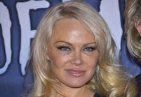 Russie 2018 : Pamela Anderson va se rendre en Russie pour encourager les Bleus