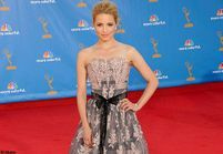 Les stars de la télévision américaine aux Emmy Awards