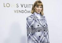 Léa Seydoux, Will Smith et Catherine Deneuve font la fête pour célébrer la nouvelle boutique Louis Vuitton !