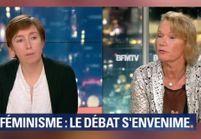 « On peut jouir lors d'un viol » : les propos indécents de Brigitte Lahaie