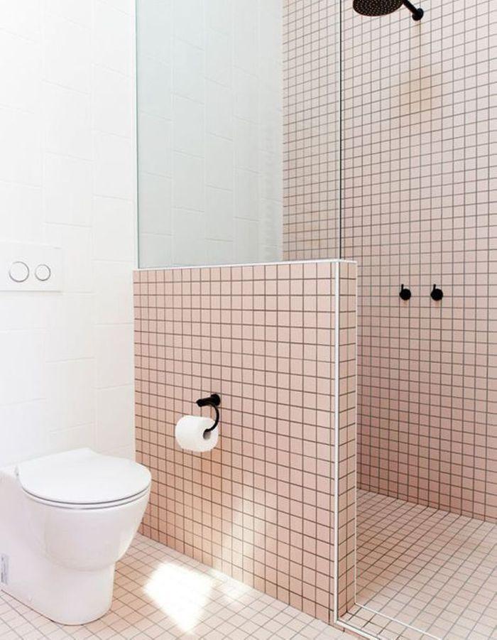 Décorer ses toilettes comme la salle de bains