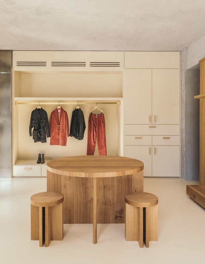 La plus wood design : Valentine Gauthier