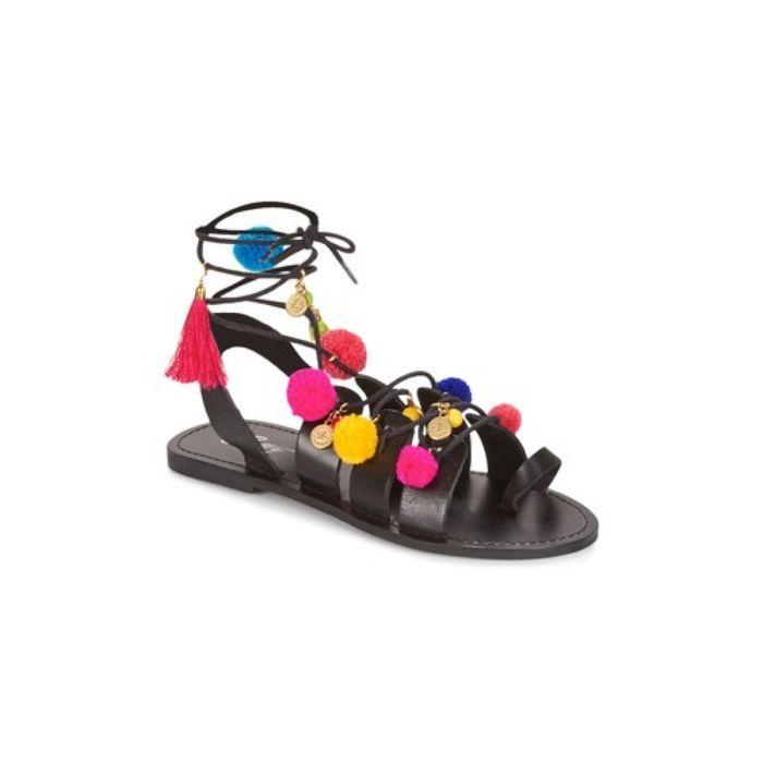 Sandales soldées Betty London