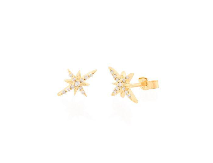 Petites boucles d'oreilles Celine Daoust