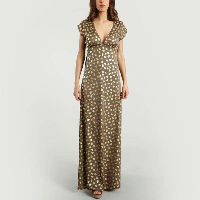 Robe longue Manoush