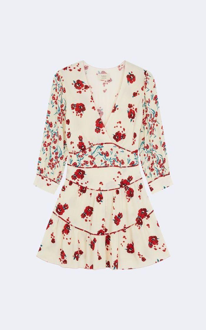Robe soldée Ba&sh