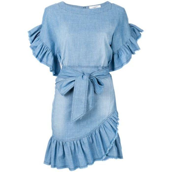 Robe soldée Isabel Marant Etoile